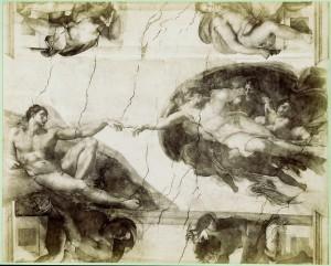 Geschichte des Malen und Zeichnens