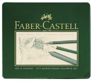 Graphit Set Faber Castell